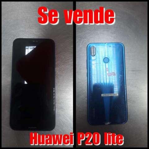 Se Vende Huawei P20life