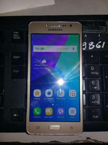 Samsung Galaxi J2 Prime 16 Gigas