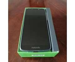 Motorola Moto G6 Play Dual Sim(Nuevo y Desbloqueado)