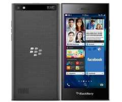 Vendo Blackberry Leap Nuevo en Caja