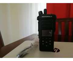 Apx 4000 Motorola