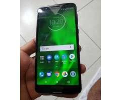 Se Vende Motorola G6 Plus de 64gb Acceso