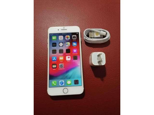 Vendo iPhone 7 Plus 128gb Impecable