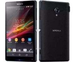 Vendo Sony Xperia Zl Nuevo de Paquete