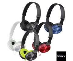 Sony Audífonos Originales