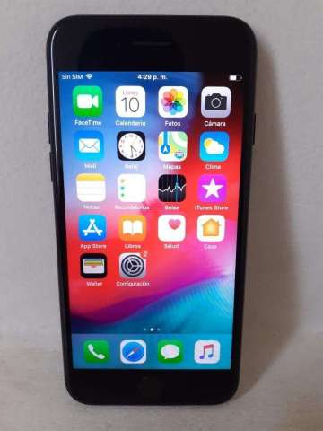 en Venta iPhone 7 de 128gb
