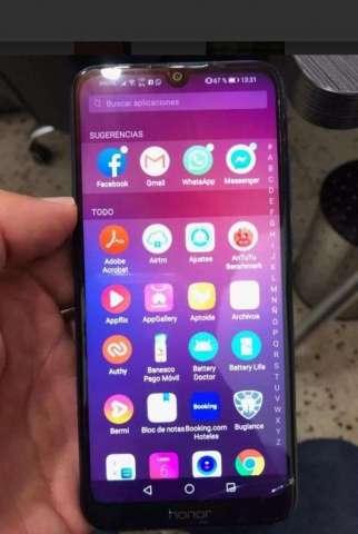 Huawei A8 2019