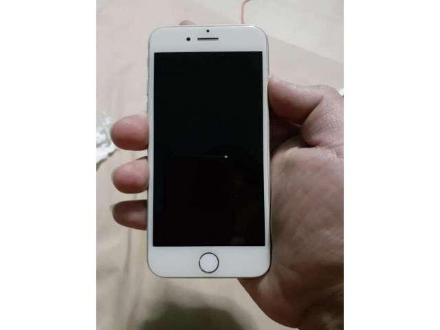 iPhone 7 de 32 Gb Como Nuevo *ganga*