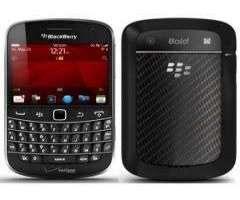 blackberry bold 9930 de paquete 35 ganga en su caja
