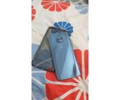 Sevende Motorola con Huella Dactilar 64g