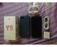 Se Vende Huawei Y5