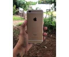 iPhone 6S 16G Dorado Y Rosa