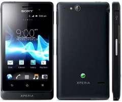 Vendo Sony Xperia Go