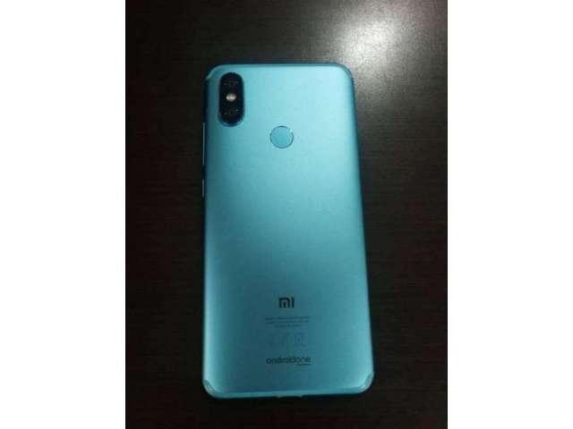 Xiaomi Mi A2, 32gb, 20mp