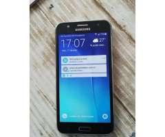 Samsung J5 Pantalla Nítida Bien Cuidado