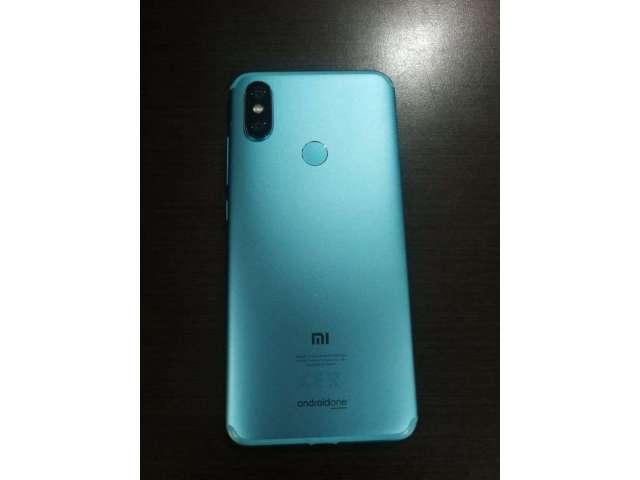 Xiaomi Mi A2, 32gb, 20mp, 4g Lte