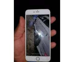 Se Vende iPhone 6 Plus en Buen Estado