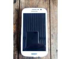 Samsung Grand Duos Nuevo