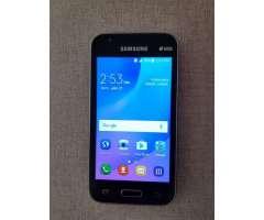 Vendo Samsung J1 Mini Duos