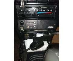 Radio de Comunicación Motorola