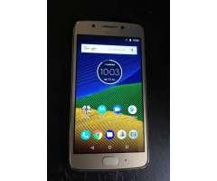 !!GANGA!! Motorola MOTO G5 32GB 75