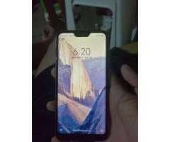 Vendo Xiaomi Redmi 6 Pro Y Sd 64gb