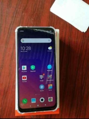 Vendo O Cambio Xiaomi Redmi 7