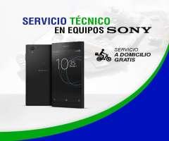 Servicio especializado en reparaciones de pantalla de celulares y tablets Sony