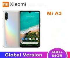 Xiaomi Mi A3 Version Global LTE
