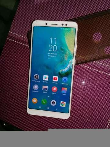 Xiaomi Redmi Note 5 Poco Uso