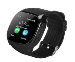 Reloj Inteligente  Bluetooth tarjeta SIM TF  cámara Smartwatch deportivo reproductor de ...