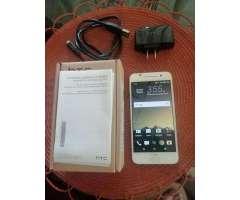 HTC ONE A9 32GB, 3GB RAM LIBERADO 100 APROVECHA