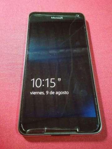 Nokia Lumia Microsoft 650 Desbloqueado
