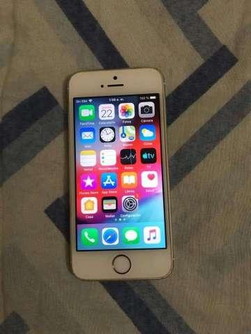 Vendo O Cambio iPhone 5S 16Gb Como Nuevo