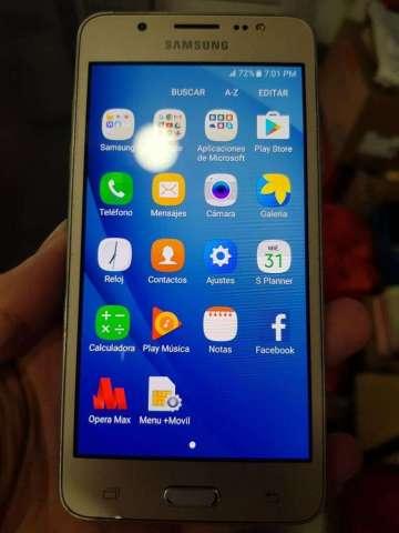 Leer Samsung J5 2016 con Detalles