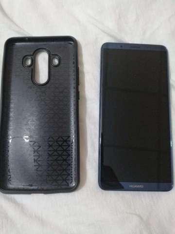 Huawei Mate 10 Pro Dual Sim 128gb 6gb Rm