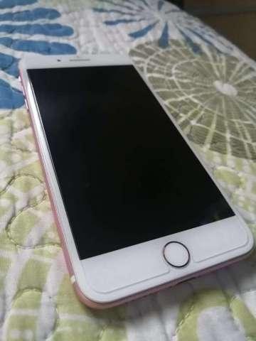 iPhone 7 Plus 128gb Nuevo Ganga