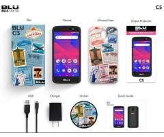 Celular Blu.  NUEVO sin usar en caja!!!