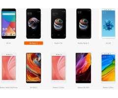 Xiaomi Todos los Modelo en Español Global Version Entrega Domicilio.