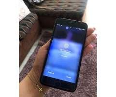 iPhone 7 Plus de 126 Gb
