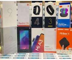 Xiaomi Distribuidor Autorizadoby Gsmovil