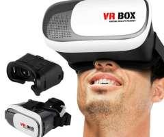 Vendo Un Vr Box con Control Remoto