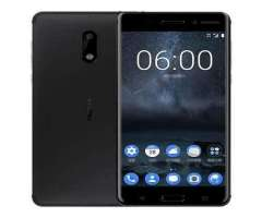 Vendo Nokia 6 32Gb Android 130.00