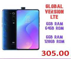 Xiaomi Mi 9T 6GB 64GB 128GB Triple Cámara 48mp Android 9