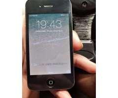Clasico iPhone 4