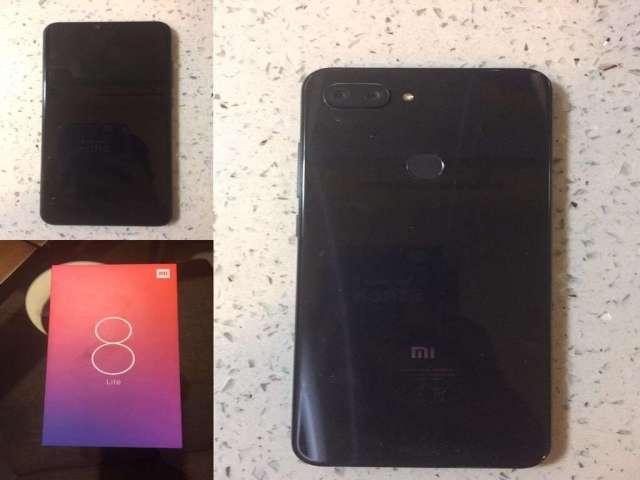 Celular Xiaomi Mii 8