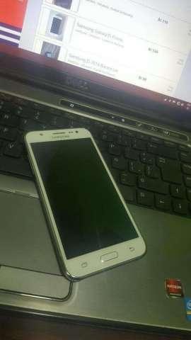Potentes Samsung J5 Como Nuevo