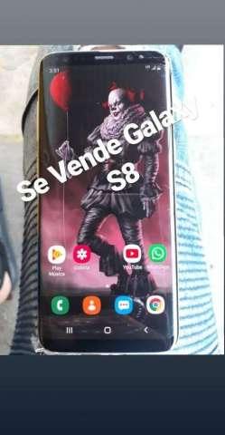 Samsumg Galaxy S8