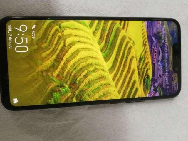 Huawei Mate 20 Lite 175 con Acsesorios