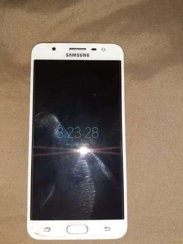 Samsung J7 Prime de Huella